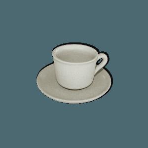 Chávena almoçadeira para chá e café Vianagrés