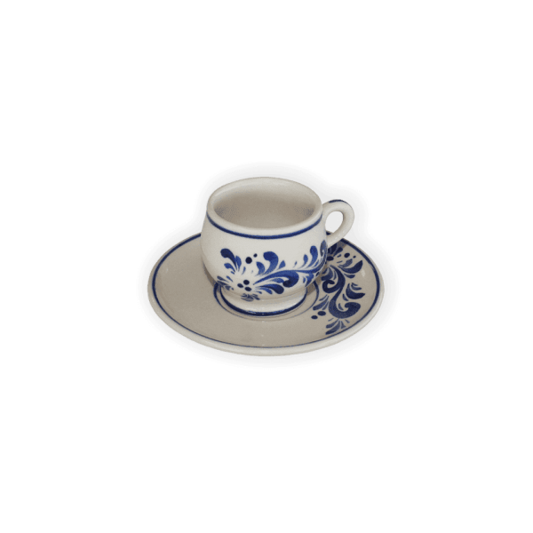 Chávena café expresso Belly Vianagrés
