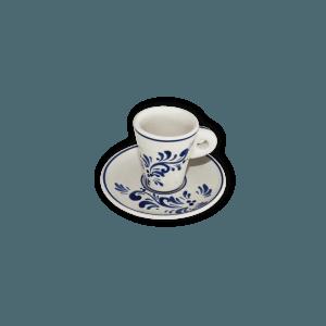 Chávena café expresso cónica Vianagrés